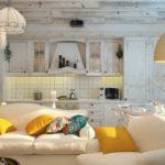 Средиземноморский стиль в интерьере - декоративные элементы