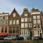 Окна в голландском стиле