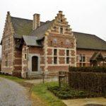 Дом в голландском стиле
