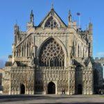 Стиль готика в архитектуре