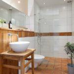 Дизайн интерьера ванной в скандинавском стиле