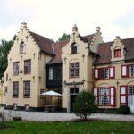 Цвета в голландском архитектурном стиле