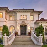 Дом в итальянском стиле - фото