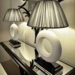 Лампы в стиле арт-деко