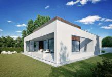 Итальянский стиль в архитектуре: описание и фото — Rehouz 759