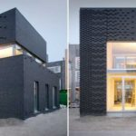 Минимализм в архитектуре - декор