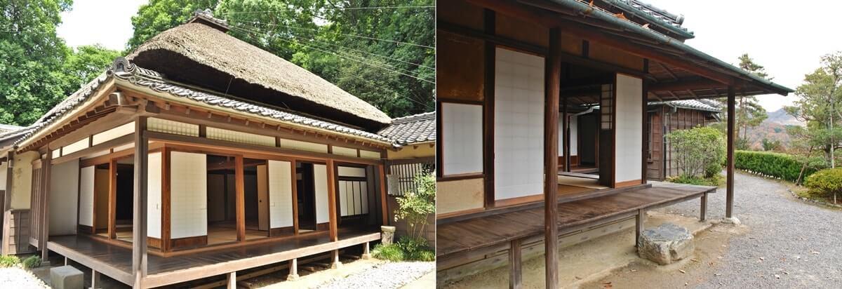 Японский стиль в частной архитектуре: энгава