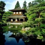 Японский стиль в частной архитектуре фото
