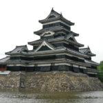 Японский стиль в архитектуре фото