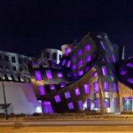 Деконструктивизм в архитектуре - фото