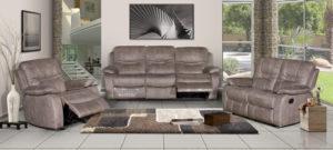 Мебель в лаунж интерьере