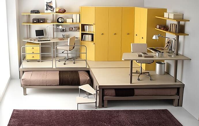 5 consejos útiles para el diseño de interiores