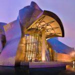 Деконструктивизм в архитектуре, фото