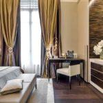 Итальянский стиль в интерьере - мебель
