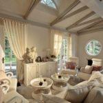 Интерьер в итальянском стиле - мебель
