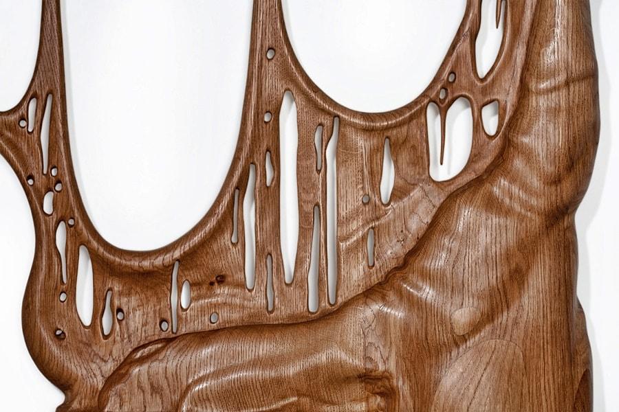 Жидкое дерево - древесно-полимерный композит (ДПК)