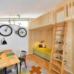 Немецкий стиль в интерьере детской комнаты