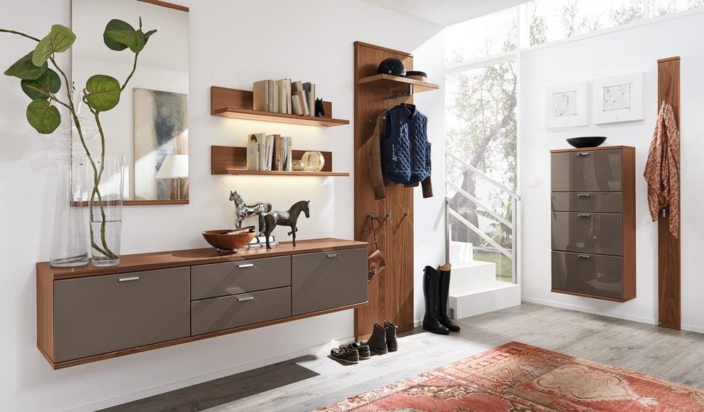 Дизайн интерьера в немецком стиле