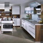Оформление кухни в немецком стиле - фото