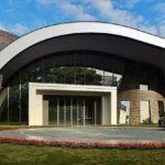 Постмодерн в частной архитектуре