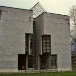 Постмодерн в частной архитектуре - фото