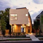 Дом в стиле постмодернизм