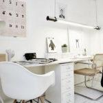 Цветовое решение для оформления кабинета