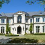 Резиденция в классическом стиле