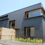Дом в стиле конструктивизм - фото