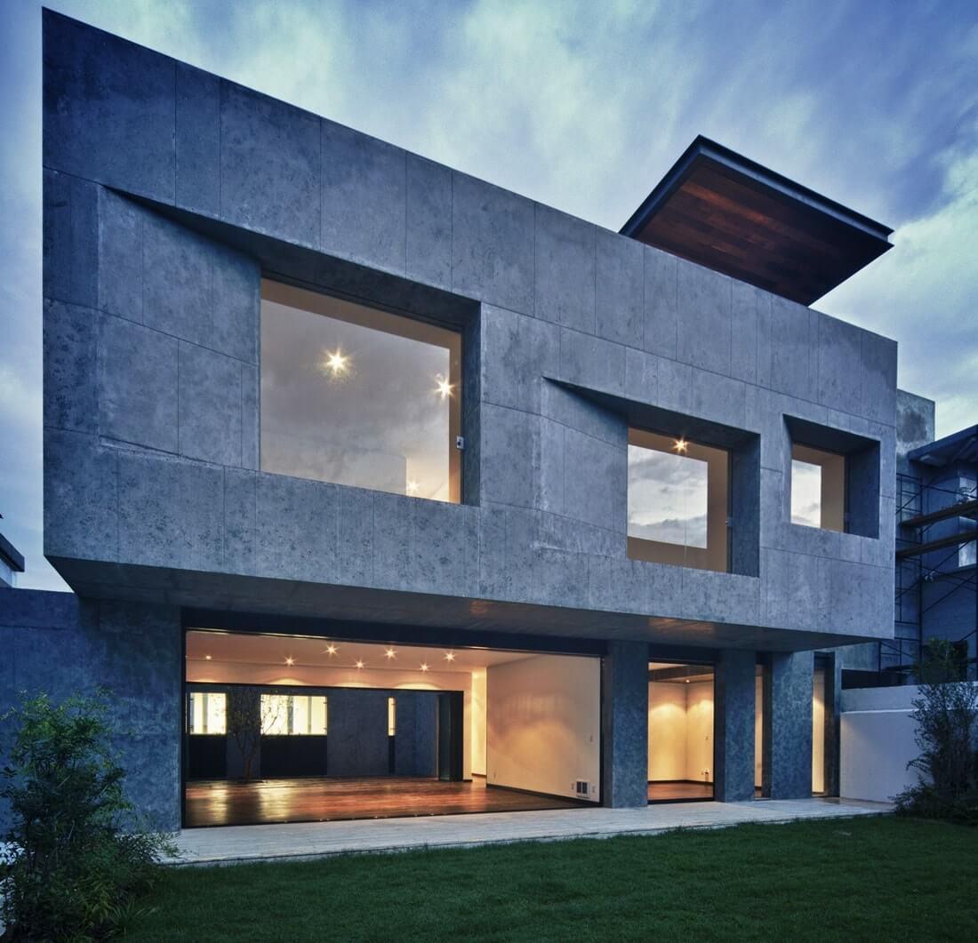 кустарник картинки домов конструктивизм где ему