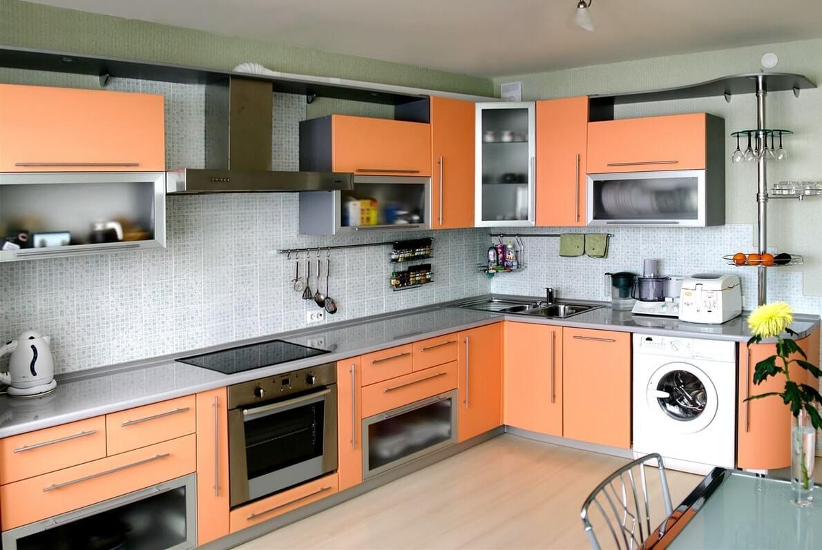 чтобы кухни персикового цвета реальные фото формат для