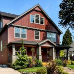 Craftsman house style