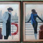 Картины - диптих