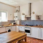 Кухня в парижском стиле