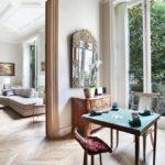 Дизайн интерьера в парижском стиле