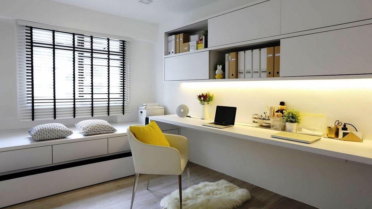 Дизайн однокомнатной квартиры - фото 9