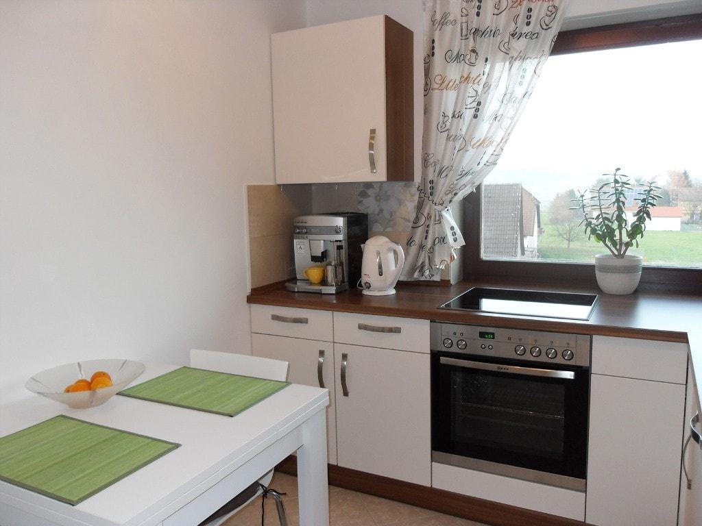 Планировка и дизайн маленькой кухни 6 кв.м.