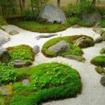 Японский ландшафтный дизайн - фото 4