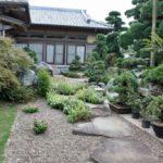 Японский ландшафтный дизайн - фото 5