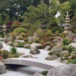 Японский ландшафтный дизайн - фото 7
