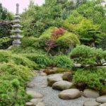 Японский ландшафтный дизайн - фото 9
