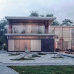 Bear House фото