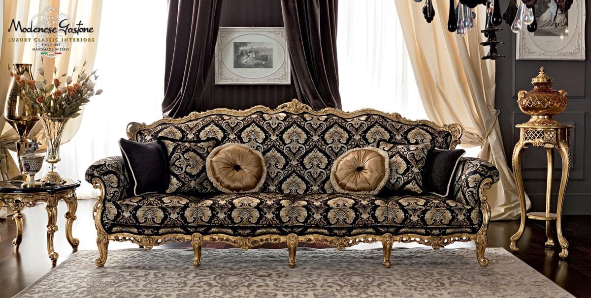 Венецианская софа