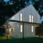 Дом в стиле барнхаус - фото (10)
