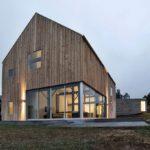 Дом в стиле барнхаус - фото (12)