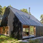 Дом в стиле барнхаус - фото (17)