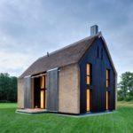 Дом в стиле барнхаус - фото (25)