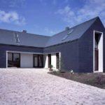 Дом в стиле барнхаус - фото (27)