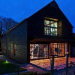 Дом в стиле барнхаус - фото (29)