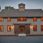 Дом в стиле барнхаус - фото (30)